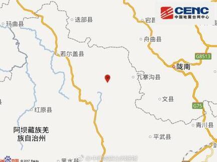 四川地震 陕西消防总队集结完毕 随时准备进入灾区救援