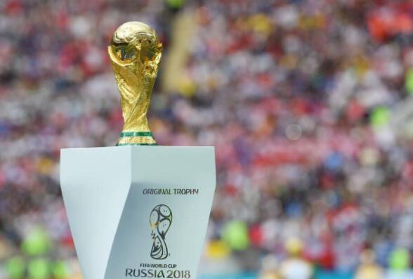 法国4-2克罗地亚 20年后再夺世界杯冠军