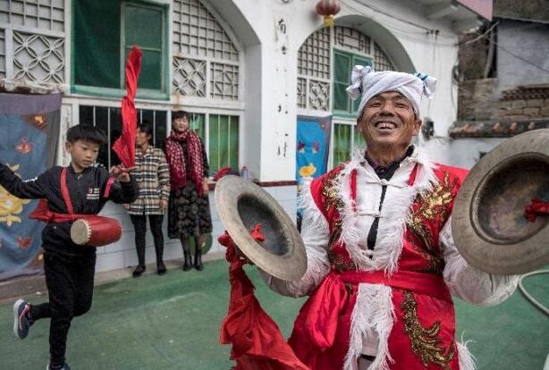 陕北乡村文旅融合 成就百姓幸福生活