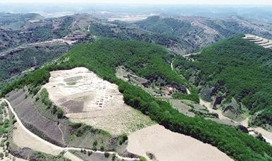 陕西两项目入选2018年中国考古新发现