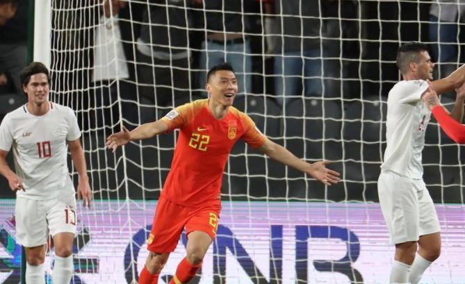 3:0完胜菲律宾 国足提前一轮出线