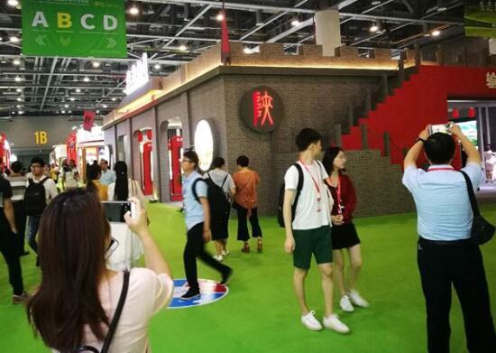 雷竞技raybet app25家茶企将亮相第三届中国国际茶博会.jpg