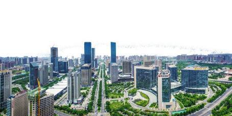 西安高新区丝博会签约项目众多区域经济发展再提速.jpg