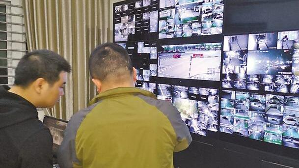 杨凌跨省电信网络诈骗案侦破记