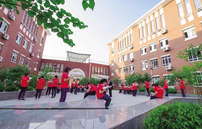 """宜川县交出群众满意的教育""""成绩单"""""""