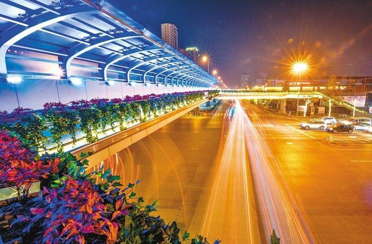 西安市精细化工作逐步深入 城市面貌焕然一新.jpg