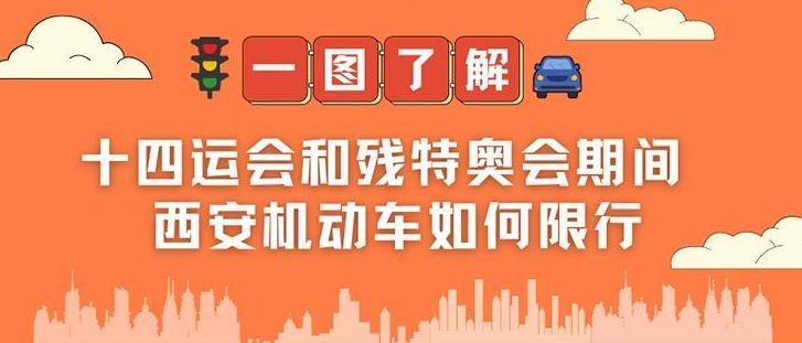 陕A陕U号牌车辆限行时间有调整 外埠车辆全号段限行.jpg